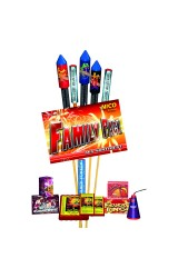 Family Pack, Mix-Sortiment